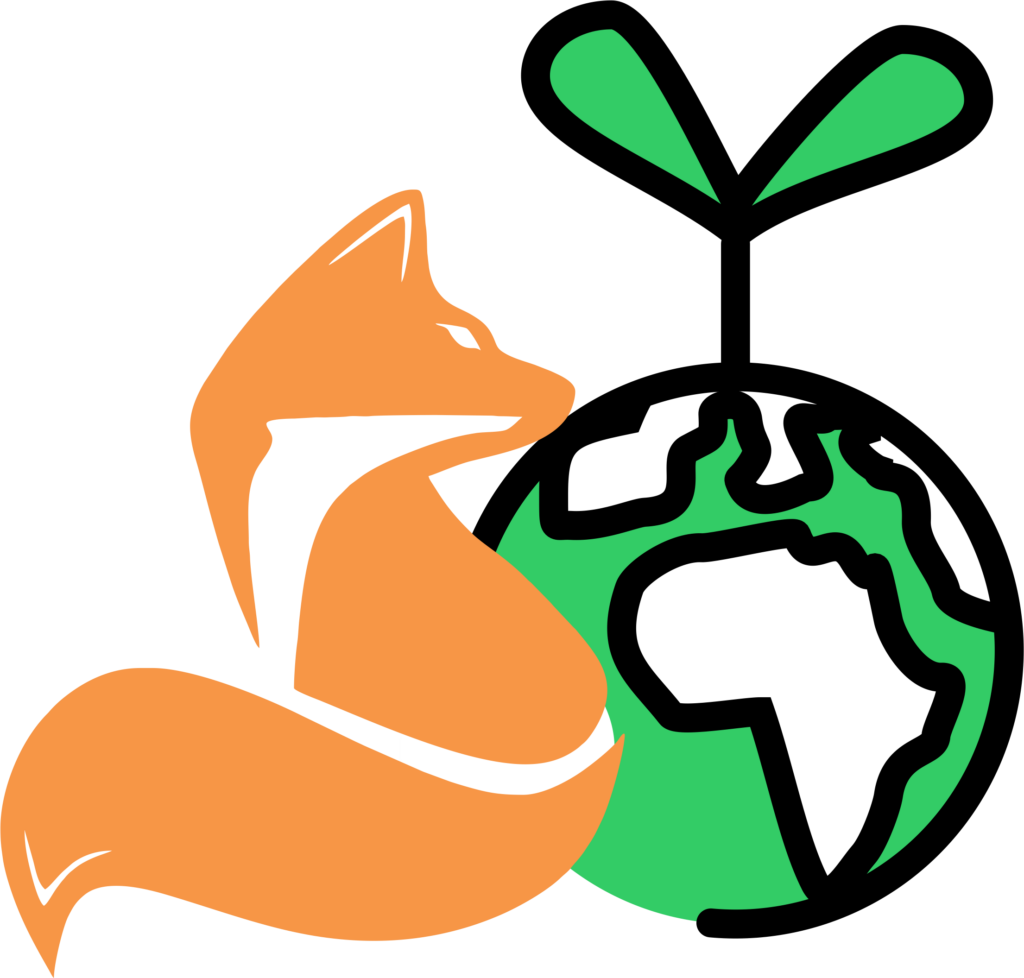 Eco Fox Logo